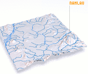 3d view of Namlau