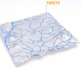 3d view of Tangte