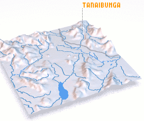 3d view of Tanaibum Ga