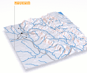 3d view of Ma-ukwin