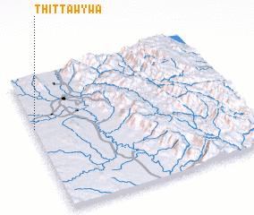 3d view of Thittawywa