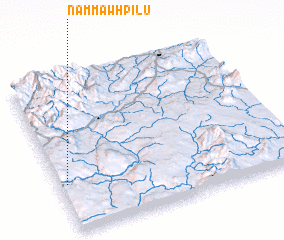 3d view of Nammawhpilu