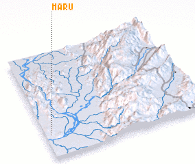 3d view of Maru