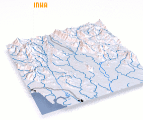 3d view of Inwa