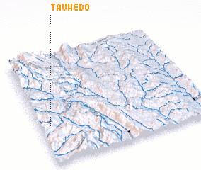 3d view of Tauwedo