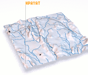 3d view of Hpa-yat