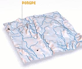 3d view of Pongpe