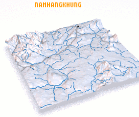 3d view of Namhangkhüng