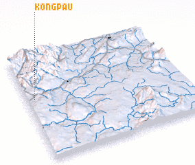 3d view of Köngpau