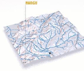 3d view of Mang-u