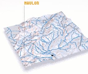 3d view of Mau-lon
