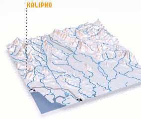 3d view of Kalipho