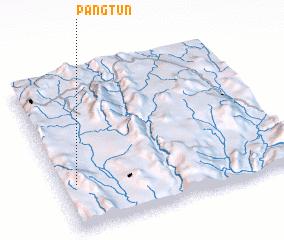 3d view of Pangtun