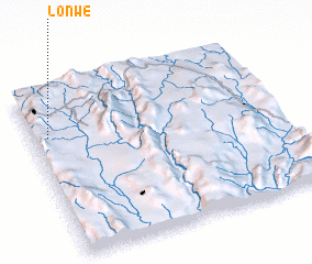 3d view of Lonwe