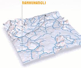 3d view of Namhuhangli