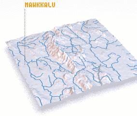 3d view of Mawkkalu