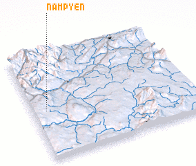 3d view of Nampyen