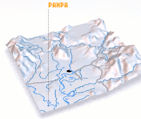 3d view of Pahpa