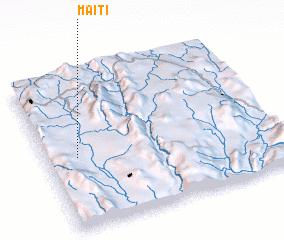 3d view of Maiti