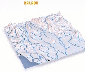 3d view of Malabu