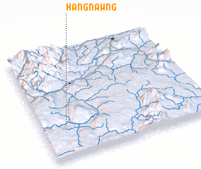 3d view of Hāngnawng