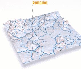 3d view of Pānghai