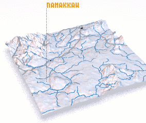 3d view of Nā-makkaw