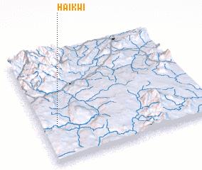 3d view of Hai-kwi