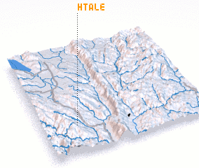 3d view of Hta-lè