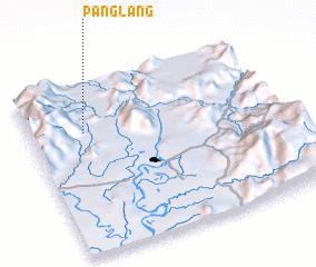 3d view of Panglang