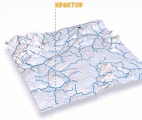 3d view of Hpāktup