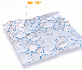 3d view of Namhsim