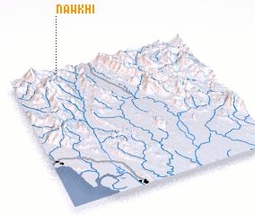 3d view of Nawkhi