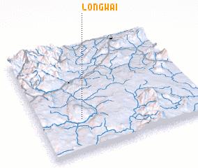 3d view of Löngwai