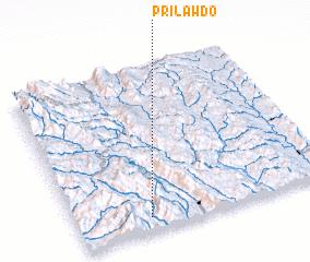 3d view of Prilawdo