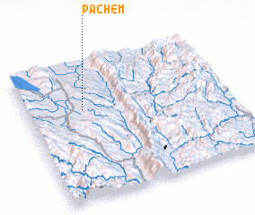 3d view of Pa-chem