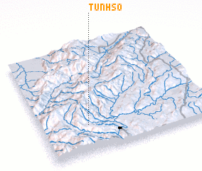 3d view of Tunhso