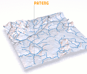 3d view of Pāteng
