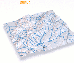 3d view of Supla