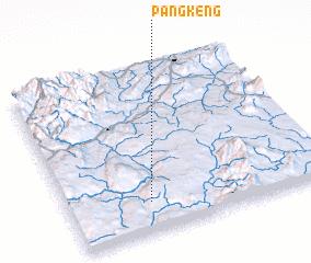 3d view of Pāngkeng