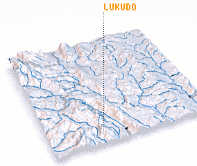 3d view of Lukudo