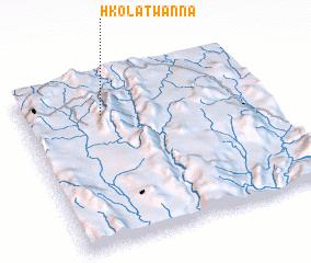 3d view of Hko-latwanna