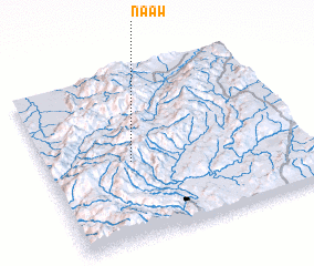 3d view of Na-aw
