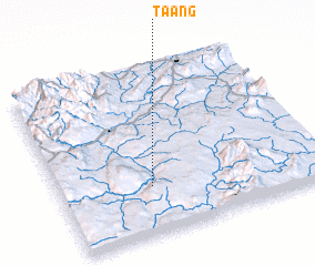 3d view of Tā-ang