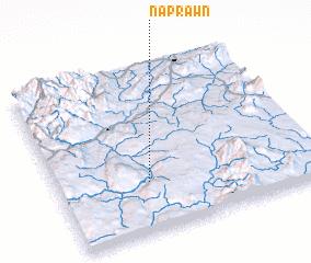 3d view of Naprawn