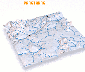 3d view of Pāngtawng