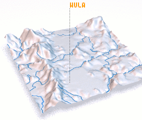 3d view of Wula