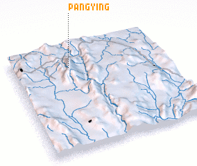 3d view of Pangying