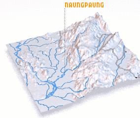 3d view of Naungpaung