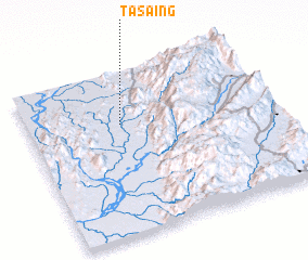 3d view of Tasaing